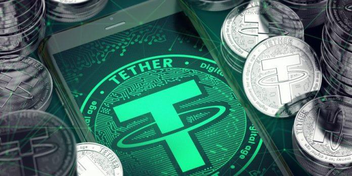 В Tether говорят, что инвестировали некоторую сумму в Bitcoin и альткоины