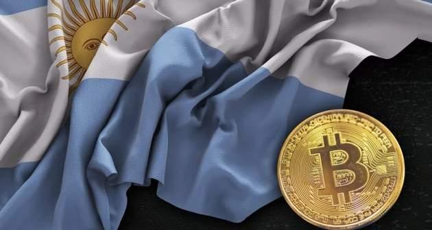 Исследование: спрос на биткоин в Аргентине возрос из-за боязни дефолта