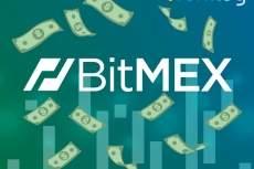Биржа BitMEX потеряла 50% рыночной доли в течение полугода