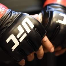 Оператор платформы Socios объявил о партнерстве с UFC