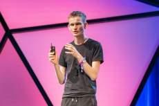 Виталик Бутерин: «Эфириум 2.0 будет запущен в июле»