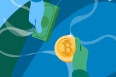 Платформа Wirex разрешила россиянам платить за биткоин банковской картой