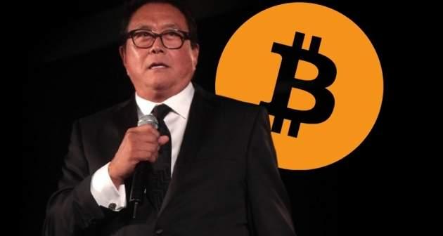 Роберт Кийосаки: «покупайте биткоин, спасите свой капитал»