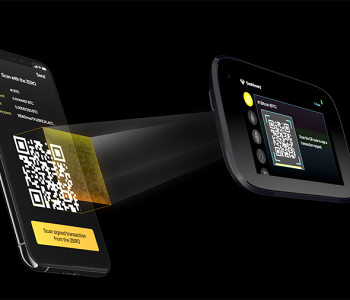 Ngrave выпустит автономный аппаратный кошелек Zero с сертификатом безопасности EAL7