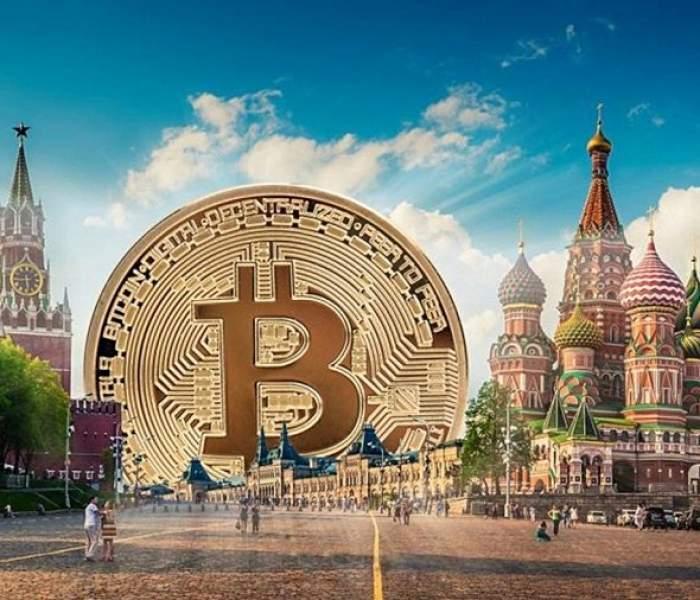 В Госдуме предложили ввести штрафы и уголовную ответственность за незаконный оборот криптовалют