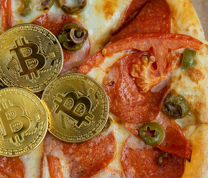 Сообщество биткоина в десятый раз празднует День биткоин-пиццы