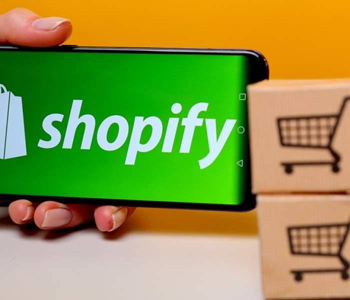 Shopify добавляет поддержку криптовалютных платежей
