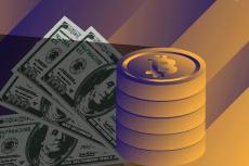 Аналитик призвал держать биткоин на фоне падения доходности казначейских облигаций США