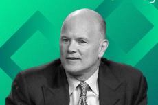 Майк Новограц рассказал, что сдерживает рост биткоина
