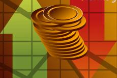 Общий объем открытых позиций по биткоин-опционам превысил $1 млрд