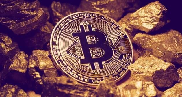 CoinMetrics: цена биткоина продолжает коррелировать с золотом