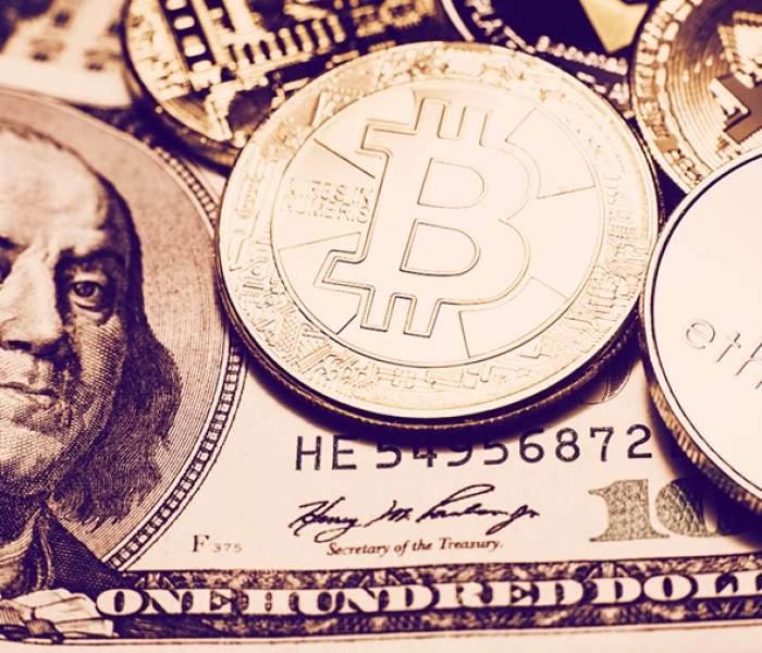 Средний размер комиссии за транзакцию BTC вырос на 525% за месяц