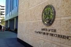 Банки призывают OCC расширить их полномочия в индустрии криптовалют