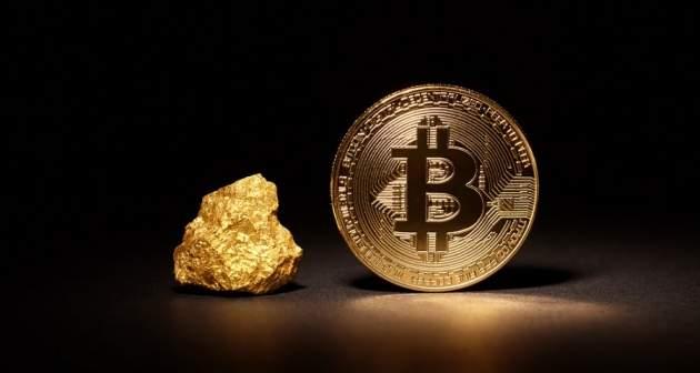 JPMorgan: «молодежь инвестирует в биткоин, а старшее поколение – в золото»
