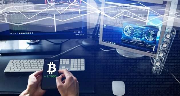 Chainalysis: пользователи из Северной Америки предпочитают торговать BTC, а не альткоинами