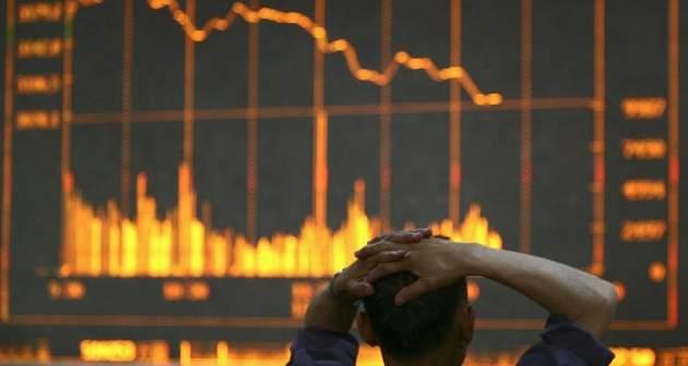 Quantum: «биткоин ожидает мощное падение от $12 500»
