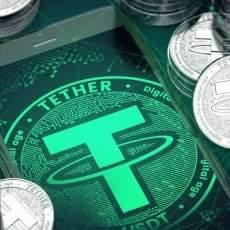 Tether переводит 1 млрд USDT с блокчейна Tron на Эфириум