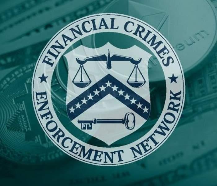 Директор FinCEN предупредил банки о связанных с криповалютами рисках