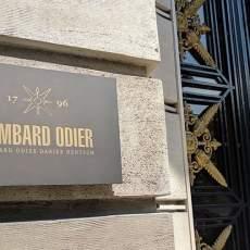 Банк Lombard Odier открыл ориентированный на токенизацию активов инвестиционный фонд