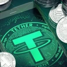 The Block: «пары с USDT доминируют на криптовалютных биржах»