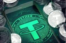 Tether выпустила 450 млн USDT на фоне роста курса биткоина